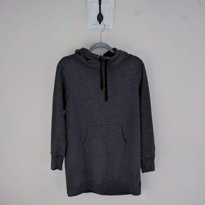 Gaiam Bliss Fleece Sweatshirt Dress